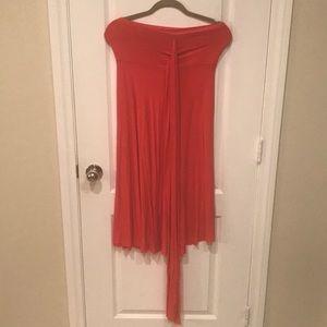 Elan coverup dress/skirt